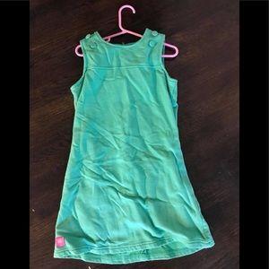 Other - Lilly Pulitzer dress! Girls sz 7